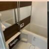 浴室 売主内装施工例