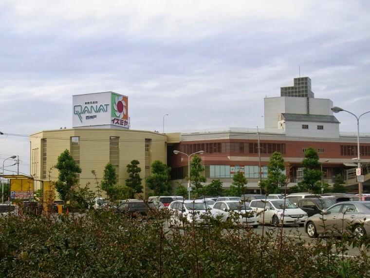 ショッピングセンター 【ショッピングセンター】カナート西神戸まで950m