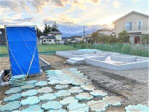 福島市太平寺字坿屋敷