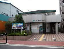 病院 行徳総合病院
