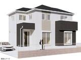 鴻巣市人形2丁目 B号棟ファイブイズホームの新築物件