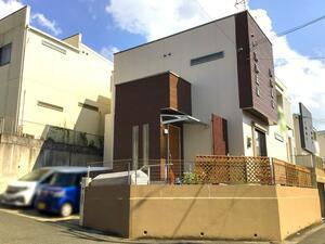奈良市藤ノ木台1丁目