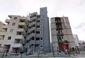 ドルチェ新宿壱番館