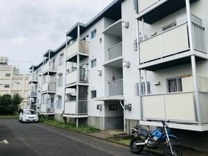 鎌ヶ谷コーポラスH棟