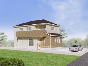 深谷市東方 1区画ファイブイズホームの新築物件