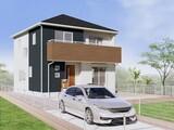 東松山市松葉町3丁目 A号棟ファイブイズホームの新築物件