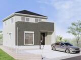 東松山市松葉町3丁目 B号棟ファイブイズホームの新築物件