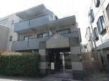 ガーデンホーム多摩川II