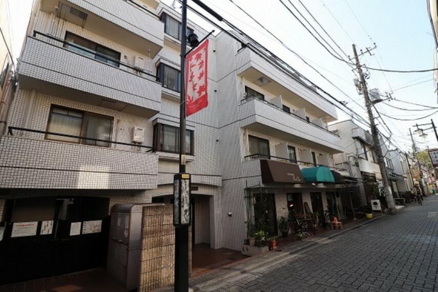 アドキャスト 高円寺支店