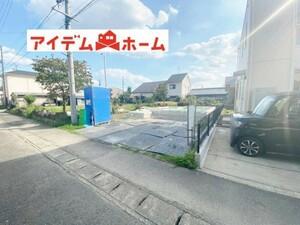 犬山市字横町