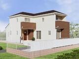 久喜市本町2丁目 A号棟ファイブイズホームの新築物件