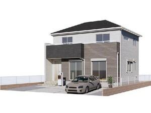 高崎市新町ファイブイズホームの新築物件