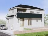 栃木市大平町西水代 E号棟ファイブイズホームの新築物件