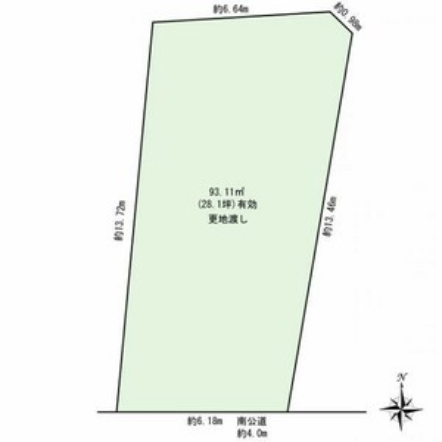横浜市戸塚区汲沢3丁目