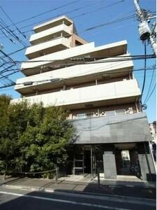 SIN-City板橋本町