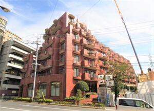 安藤坂東方Mansion