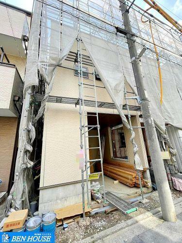 ベンハウス 川崎西口支店