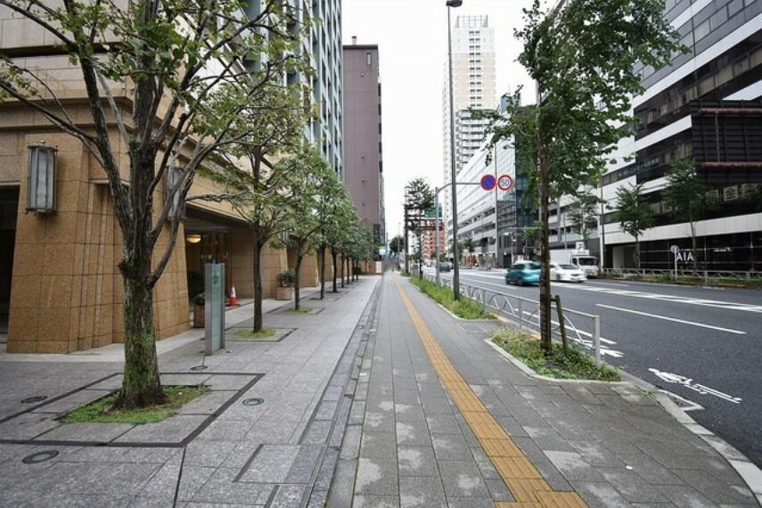 株式会社エステート白馬 中野店