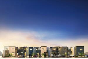 ポラスの分譲住宅 エルミクス北越谷