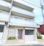 上菅田町テラスハウス