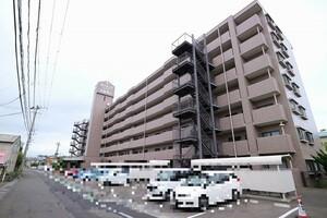 ライオンズマンション中倉第2