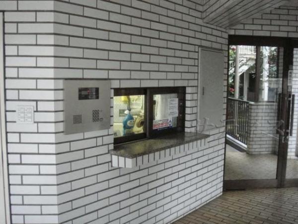 ルーバンハイツ武蔵野
