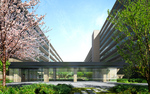 (仮称)「ジオ西宮新住街区」大規模構想