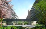 (仮称)「ジオ西宮新住街区」大規模構想 外観画像