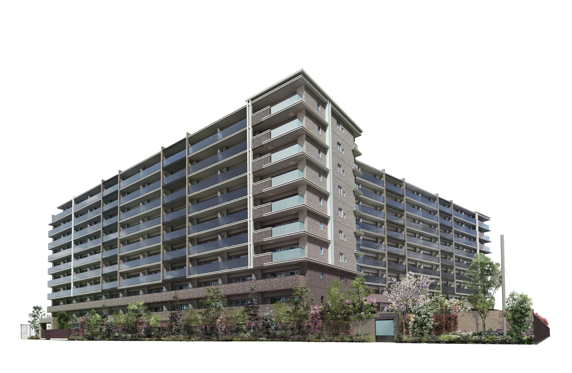 プレミスト神戸学園東町