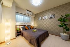 Bed Room1(Dタイプ)