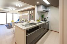 Kitchen(Dタイプ)