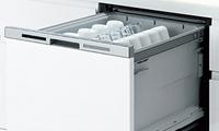 食器洗浄乾燥機グレードアップ