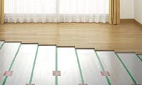 LD拡張部床暖房