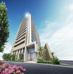 FUJISAWA THE TOWER 外観画像