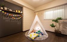 Bedroom(Gタイプモデルルーム仕様)