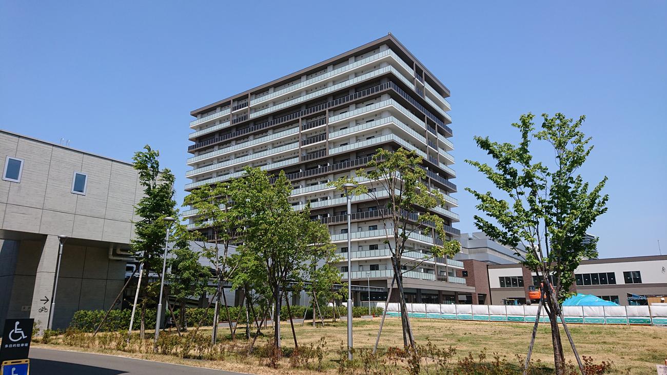 札幌リライフレジデンス(イニシアグラン札幌イースト)