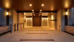 パークホームズ横濱星川 外観画像