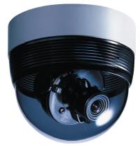 共用部の防犯性を高める防犯カメラ
