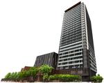 Brillia(ブリリア) Tower 前橋 外観画像