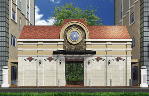 グランファーレ札幌山鼻レガリア 外観画像