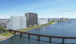 グランドパレス大淀河畔 外観画像
