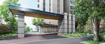 茨木ICO CITY East Court 外観画像