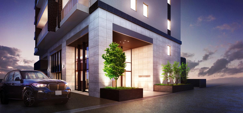 シティホーム札幌ステーションフロント
