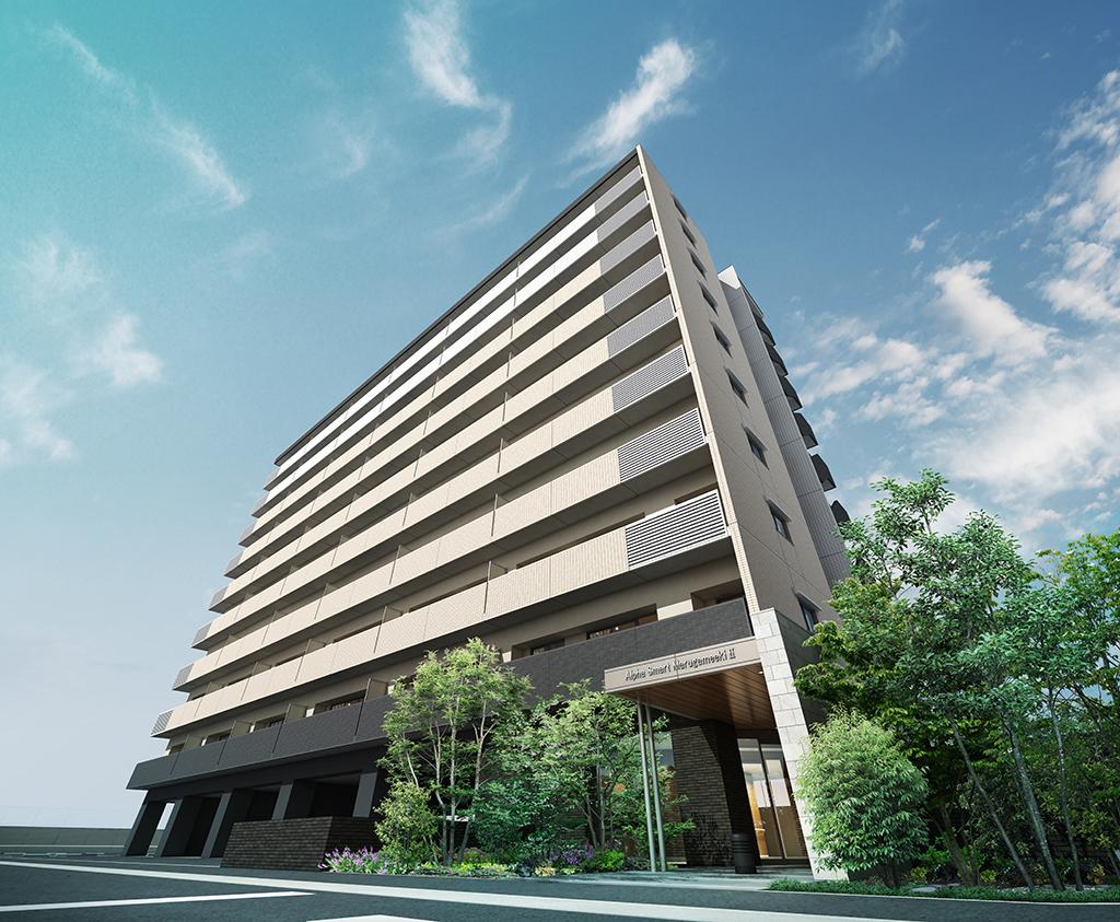 アルファスマート丸亀駅II