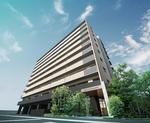 アルファスマート丸亀駅II 外観画像