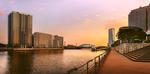 品川イーストシティタワー 外観画像