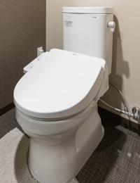 6.0L節水トイレ