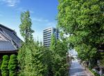 ガーデンハウス浦和仲町 外観画像