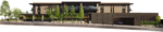ザ・パークハウス 自由が丘ディアナガーデン 外観画像