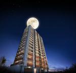 エンズパンティオン宜野湾タワー 外観画像